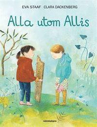 bokomslag Alla utom Allis