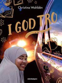 bokomslag I god tro