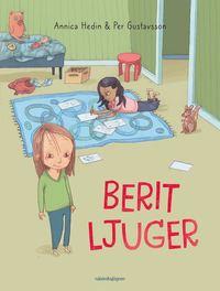 bokomslag Berit ljuger