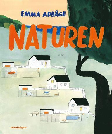 bokomslag Naturen