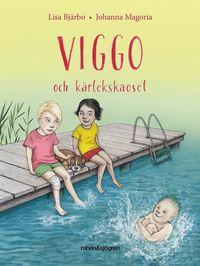bokomslag Viggo och kärlekskaoset