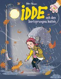 bokomslag Idde och den bortsprungna katten
