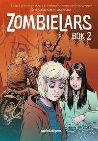 bokomslag ZombieLars : bok 2