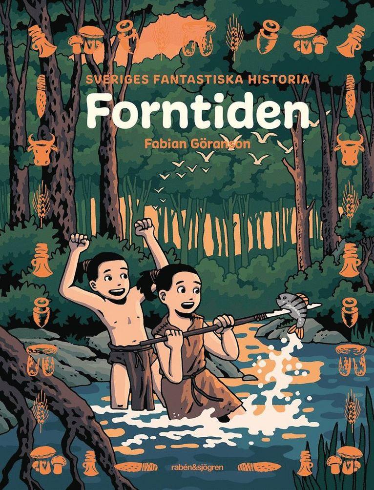 Forntiden 1