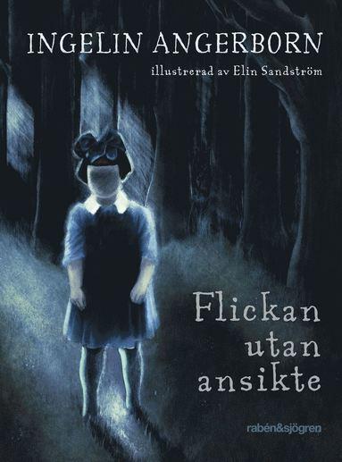 bokomslag Flickan utan ansikte