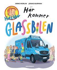 bokomslag Här kommer glassbilen