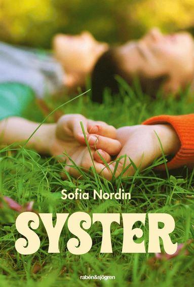 bokomslag Syster