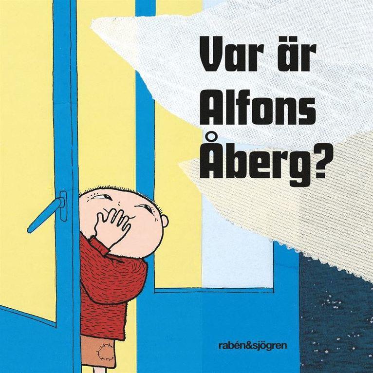 Var är Alfons Åberg? 1