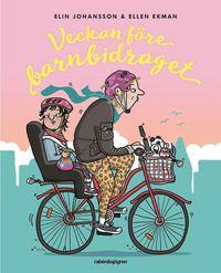 bokomslag Veckan före barnbidraget