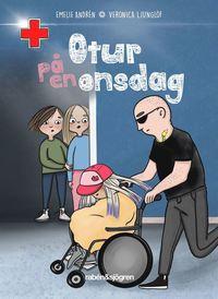bokomslag Otur på en onsdag