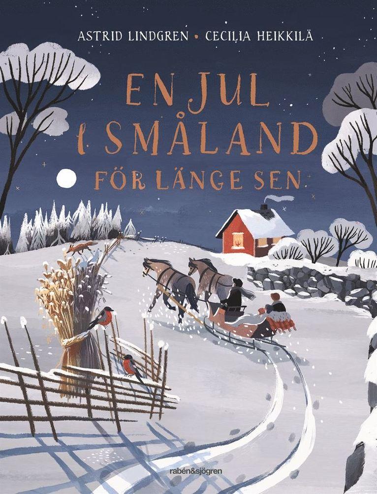 En jul i Småland för länge sen 1
