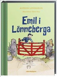 Emil i Lönneberga 1