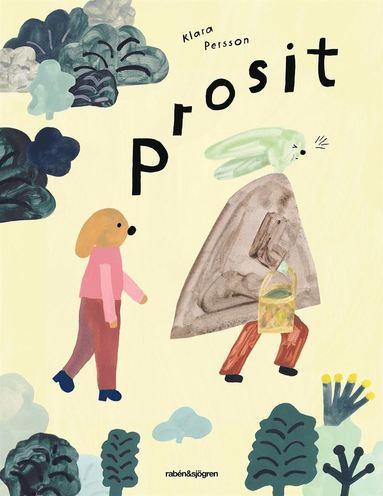 bokomslag Prosit