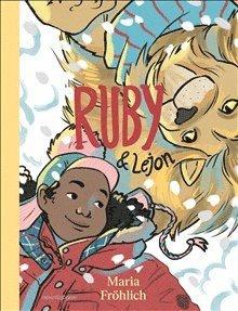 Ruby och Lejon 1