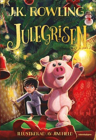 bokomslag Julegrisen