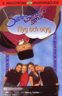bokomslag Flyg och otyg (21)