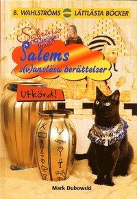 bokomslag Utkörd! (Salems svanslösa berättelser 3)