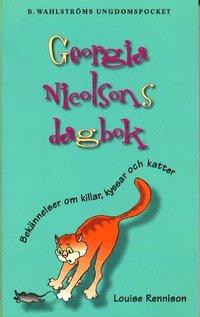 bokomslag Bekännelser om killar, kyssar och katter