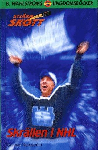 bokomslag Skrällen i NHL