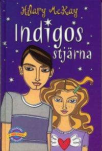 bokomslag Indigos stjärna