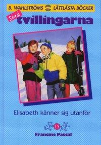 bokomslag Elisabeth känner sig utanför 15