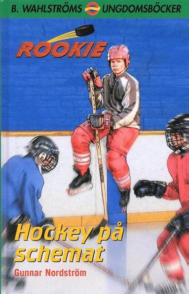 bokomslag Hockey på schemat