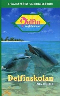 bokomslag Delfinskolan