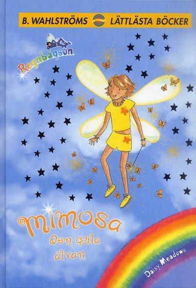bokomslag Mimosa den gula älvan