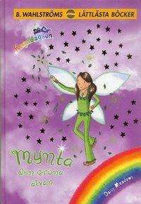 bokomslag Mynta den gröna älvan