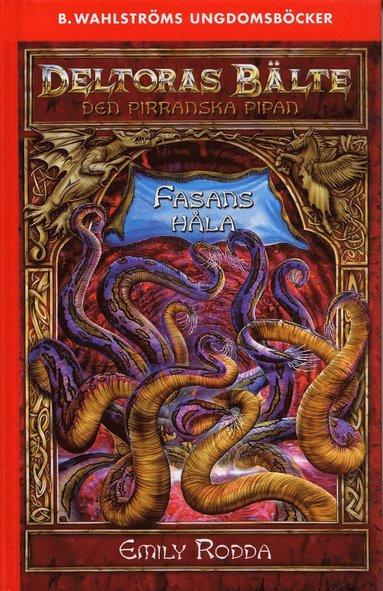 bokomslag Fasans håla