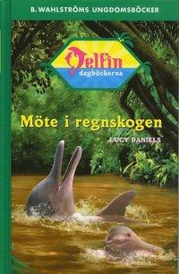 bokomslag Möte i regnskogen