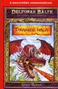 bokomslag Drakens håla