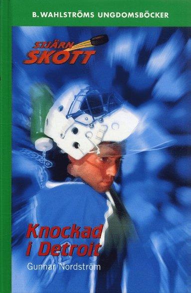 bokomslag Knockad i Detroit
