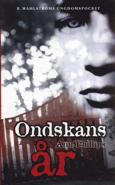bokomslag Ondskans år