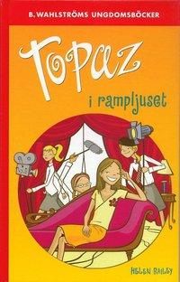bokomslag Topaz i rampljuset