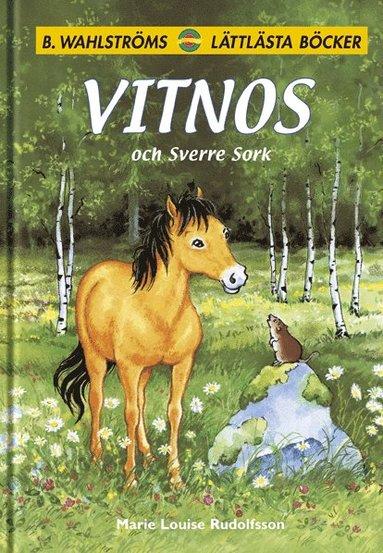 bokomslag Vitnos och Sverre Sork