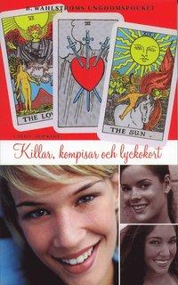 bokomslag Killar, kompisar och lyckokort