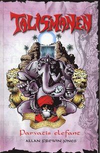 bokomslag Parvatis elefant