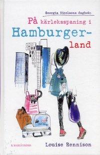 bokomslag På kärleksspaning i hamburgerland
