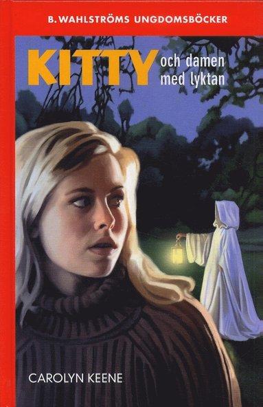 bokomslag Kitty och damen med lyktan
