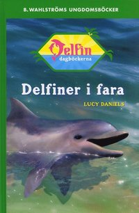 bokomslag Delfiner i fara