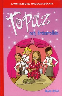 bokomslag Topaz och drömrollen