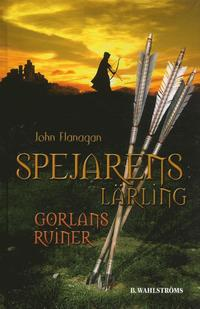 bokomslag Gorlans ruiner