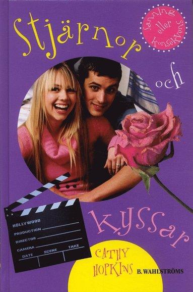 bokomslag Stjärnor och kyssar