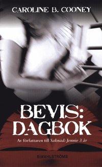 bokomslag Bevis: dagbok