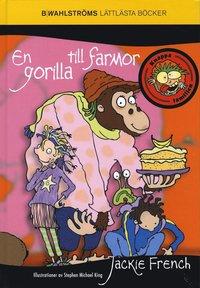 bokomslag En gorilla till farmor