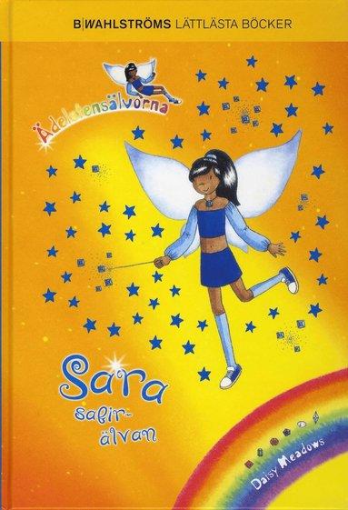 bokomslag Sara safirälvan