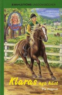 bokomslag Klaras nya häst