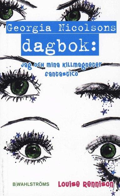 bokomslag Jag och mina killmagneter fantastico