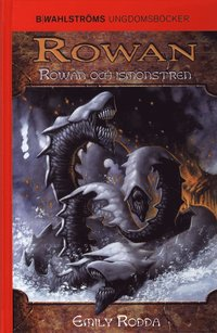 bokomslag Rowan och ismonstren